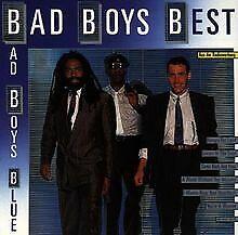 Bad Boys Best von Bad Boys Blue   CD   Zustand gut