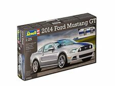 2014 Ford Mustang GT - Revell Art. 7061 Scala 1 25