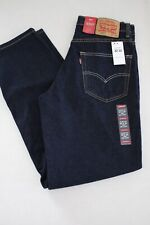 Levi Strauss & Co Levi's Mens 550 Relaxed Stretch Blue Jeans W32 L32
