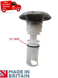 Lay Z Spa Lazy Spa Hydrojet & Hydrojet Pro Water Nozzle Stem Seals x8
