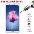 Tempered Glass Screen Protector For Huawei P20 Pro P20 P40 P30 P10 P8 Lite Y9 Y7