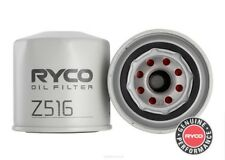Ryco Oil Filter  FOR Ford Falcon 2003-2005 5.4 XR8 (BA) 260kw Ute Petrol Z516