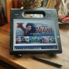 Rugged Tablet I7 Quad 3.2 Ghz 8Gb 256 gb WIN10 PRO bundle with Pen like Surface