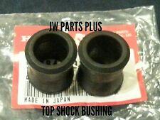 HONDA Shock top bushing CB350 CL350 SL350 CB450 CL450 NOS 2 pcs