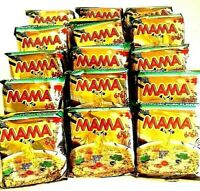MAMA Pork Flavor Instant Noodles 2.12 oz ( Pack of 15 )~ US SELLER