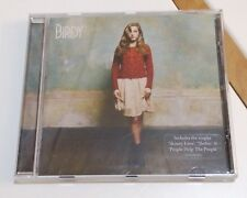 MusicCD4U CD Birdy - Skinny Love 2011 EU Press