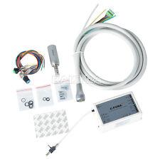 COXO Dental Electric LED Mini Micro Motor Brushless Handpieces Motors C-PUMA LED