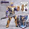 The Avengers: Endgame Thanos 2019 Marvel 21cm Infinity Gauntlet Action Figure
