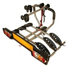WITTER ZX203 Bike GENUINE Towbar mounted Cycle carrier/ BIKE TILT & FOLD UP