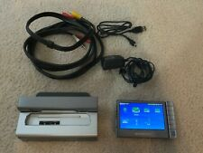 Archos 504 Gray/Silver (40 Gb) Digital Media Player w/ Docking Station + Wires