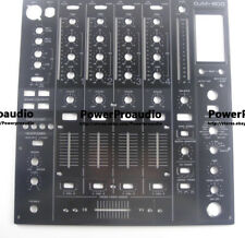 OEM Main Faceplate for Pioneer DJM800 DNB1144 Fader Panel DAH2427,DAH2426
