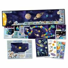 LeapFrog 21215 LeapReader Interactive Solar System Discovery Set