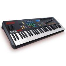 AKAI MPK261 keyboard controller midi usb 61 tasti x pc mac NUOVO garanzia ITA
