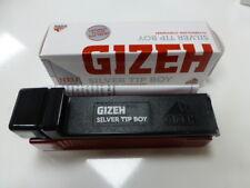 Silvertip Boy Stopfer- Zigarettenstopfer Gizeh