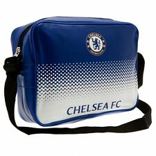 Chelsea FC Messenger School Adult Child Lunch Bag Box New Gift Xmas