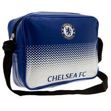 Chelsea FC Messenger scuola borsa da pranzo figlio adulto di NUOVO REGALO NATALE