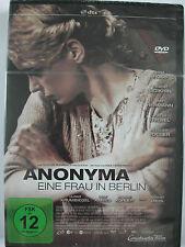 Anonyma - Eine Frau in Berlin - Vergewaltigt von Rote Armee, Nina Hoss, Pein