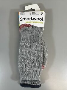 Smartwool Mountaineering Socks, Unisex, Size L
