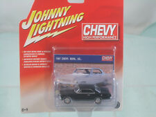 1967 Chevy Nova SS   by Johnny Lightning 1:64 scale