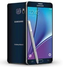 "Unlocked Samsung Galaxy Note5 N920A ATT 32GB  5.7"" 4G LTE  Smartphone Blue"
