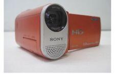 Sony MHS-CM1/D Camcorder -  Orange