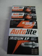 SIX(6) Autolite Iridium XP5224 Spark Plug SET **$3 PER PLUG FACTORY REBATE!**