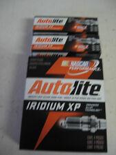 SIX(6) Autolite Extreme Iridium XP5224 Spark Plug SET