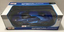 Maisto M31384 escala 1 18 modelo Ford GT