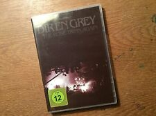 Dir En Grey - Tour 08 - The Rose Trims Again [ DVD ] LIVE 2008