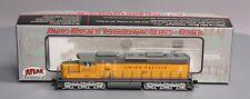 Atlas 7513 HO Union Pacific SD 24 Diesel Locomotive [Silver Series] LN/Box