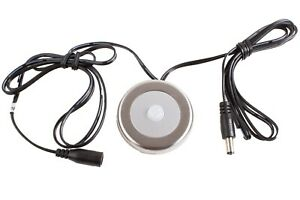 LEDupdates LED Motion Sensor PIR for Under Cabinet LED Strip Tape Light Module