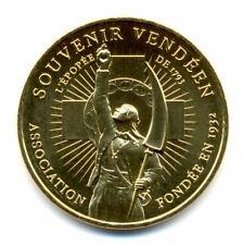 49 CHOLET Souvenir vendéen, L'Epopée de 1793, 2019, Monnaie de Paris