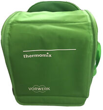 FOR THERMOMIX TM6 TM5 TM31 HEAVY DUTY TRAVEL BAG BRAND NEW GREEN