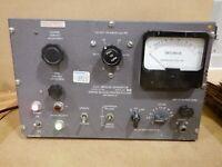 EMPIRE DEVICES MODEL IG-102 U.H.F. IMPULSE GENERATOR