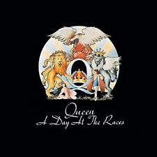 A Day at The Races - Queen CD 2764417 Island