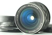 【NEAR MINT w/ HOOD】 Mamiya SEKOR C 50mm F4.5 Wide for RB67 Pro S SD from JAPAN