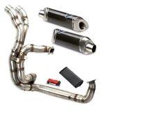 Termignoni Ducati 848 Exhaust