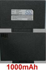 Batterie 1000mAh type PMD-B2 PMD-BAT1 PMD-BAT2 Pour Alpine PMD-B200