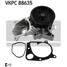SKF OE Quality Water Pump for v-ribbed belt use VKPC 88635