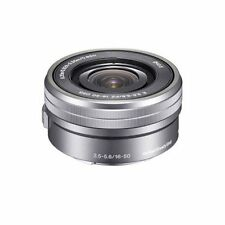 F/S New Sony SELP1650 16-50mm F/3.5-5.6 OSS Lens For a6000 a5100 without box S