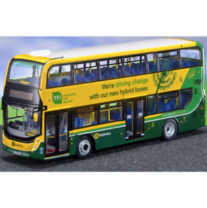 Northcord IE0007 ADL Enviro400 MMC Dublin Bus - 1:76 Scale Model