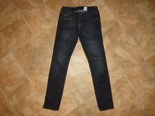 Women's H&M Skinny Low Waist Jeans Size 27/30