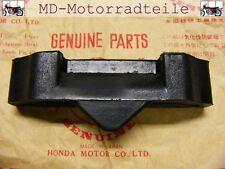 Honda CB CL 450 K3 K4 Tankgummi Cushion, fuel tank rear