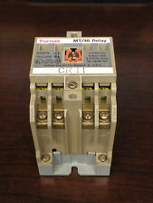 FURNAS MT/46 CONTROL RELAY 10 AMP 46MT40