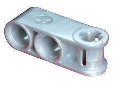 Manca il mattoncino LEGO 4-2003 pearlltgray Technic Asse Joiner Perpendicular with 2 9