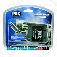 PAC SNI-50A ADJUSTABLE HIGH POWER LINE OUTPUT CONVERTER