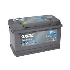 Batterie Exide Premium EA900 12v 90AH 720A