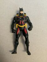 Batman 1995 DC Comics Kenner Black and Red Action Figure