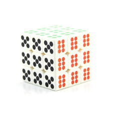 Rubik's Cube 3x3x3 Dice Speed Twist Professional Level Magic Cube Puzzle Toys