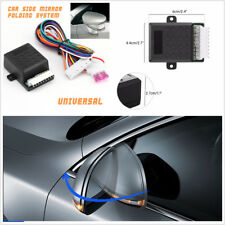 Car SUV Side Mirror Smart Auto Folding System Automatic Folding/Unfolding Kit